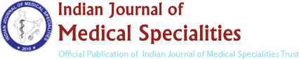 Indian Journal of Medical Specialities